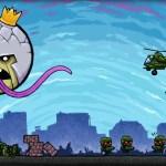 King Oddball Review Header