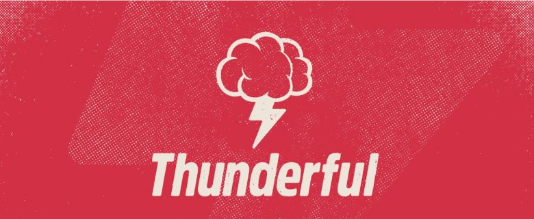 Thunderful Logo