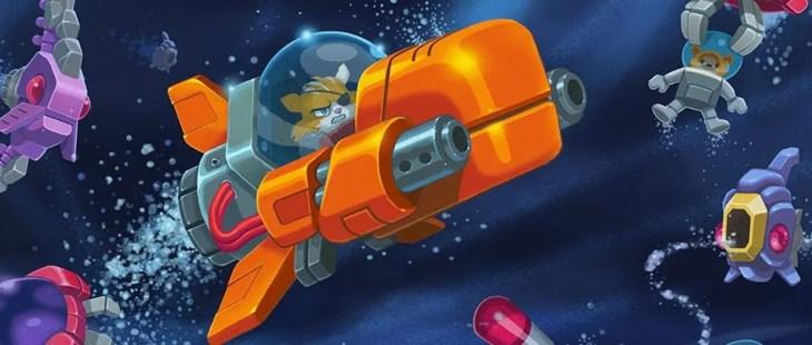 Aqua Kitty UDX Main Header