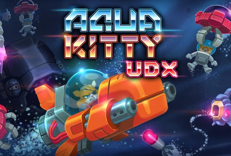 Aqua Kitty UDX Review Header