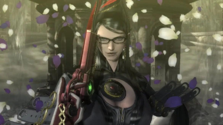 Bayonetta Review Screenshot 1