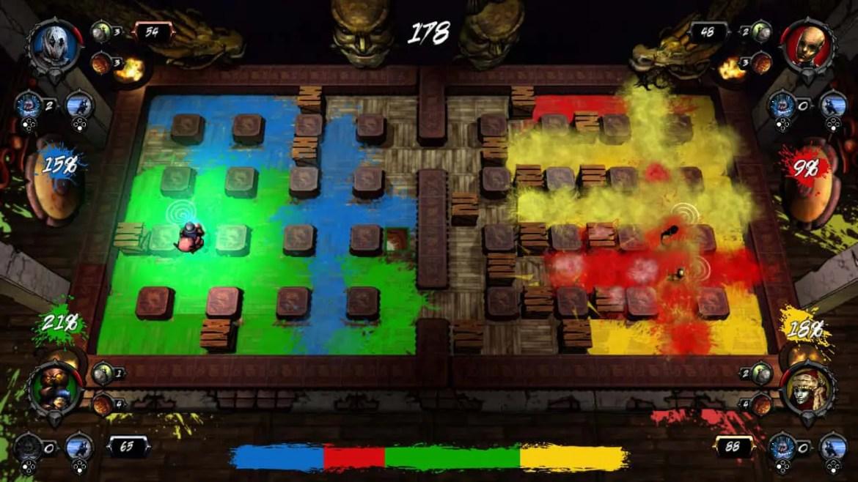 Brawl Review Screenshot 2