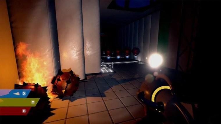 ChromaGun Review Screenshot 2