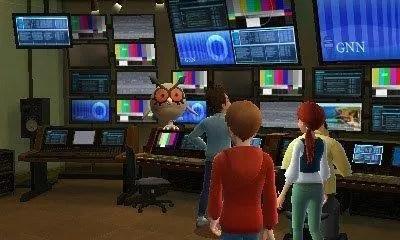 Detective Pikachu Screenshot 16
