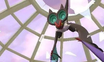 Detective Pikachu Screenshot 3