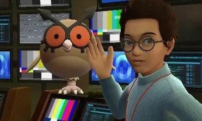 Detective Pikachu Screenshot 6