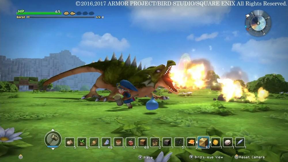 Dragon Quest Builders Review Screenshot 4