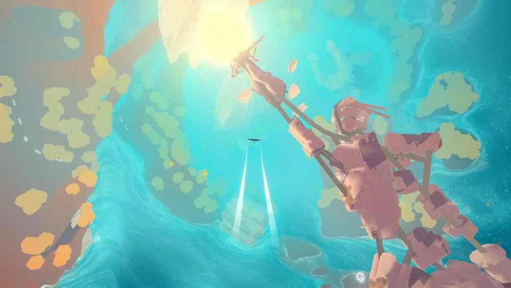 InnerSpace Review Screenshot 2