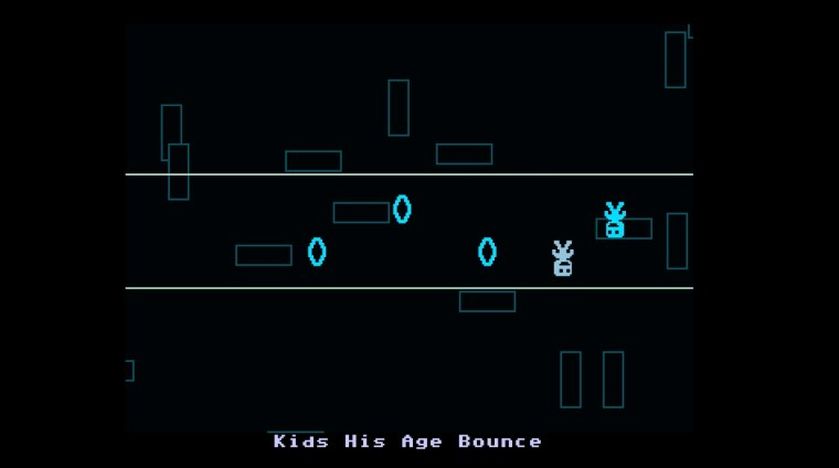 VVVVVV Review Screenshot 2