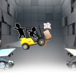 Bridge Constructor Portal Review Header