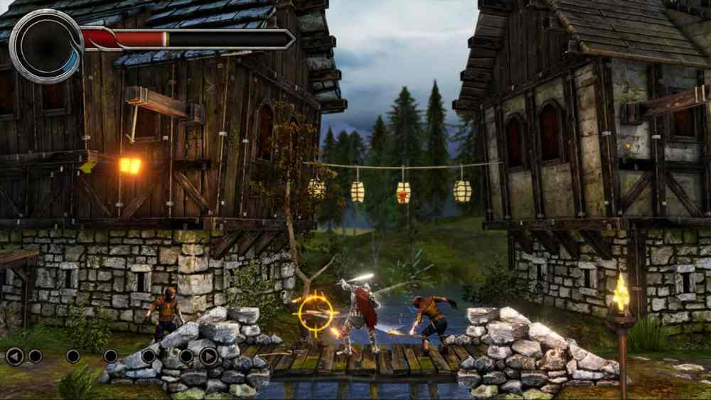 Castle Of Heart Review Screenshot 1