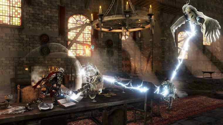 Castle Of Heart Review Screenshot 2