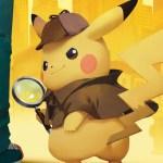 Detective Pikachu Review Header