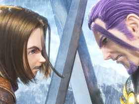 Dragon Quest 11 Screenshot