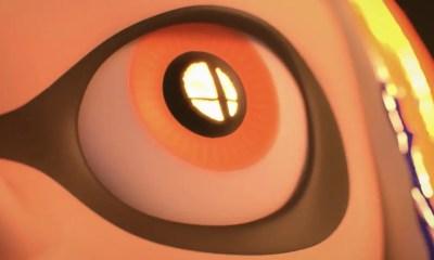 Inklings Super Smash Bros Nintendo Switch