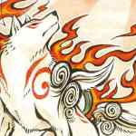 Okami HD Artwork