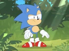 Sonic Mania Adventures: Part 1 Screenshot