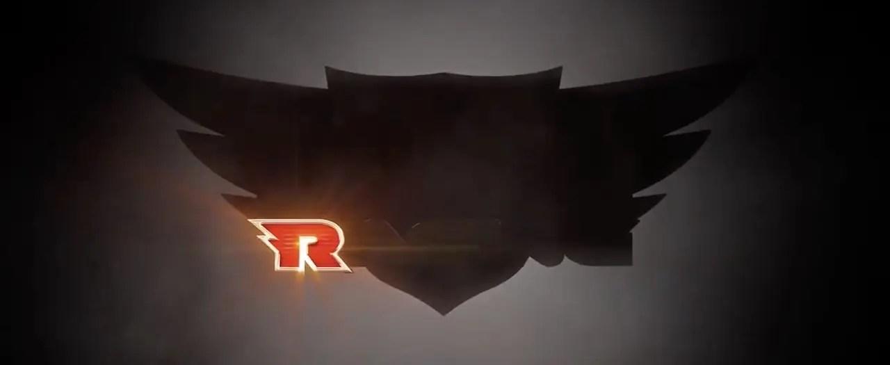 Sonic Racing Game Logo Tease