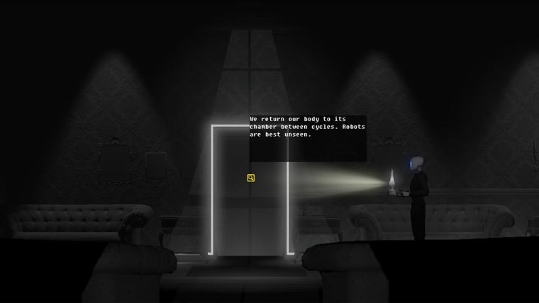 The Fall Part 2: Unbound Review Screenshot 1