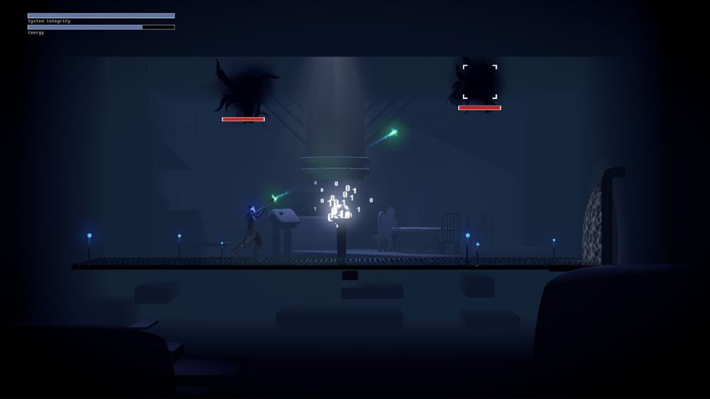 The Fall Part 2: Unbound Review Screenshot 2
