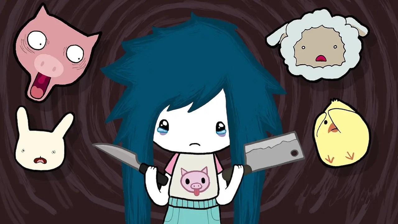 Agatha Knife Review Header