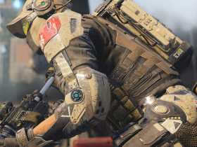 Call of Duty: Black Ops 3 Screenshot