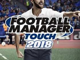 Football Manager Touch 2018 Review Header