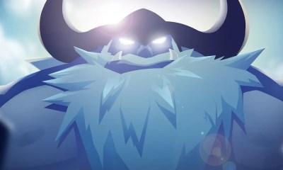 Jotun: Valhalla Edition Review Header