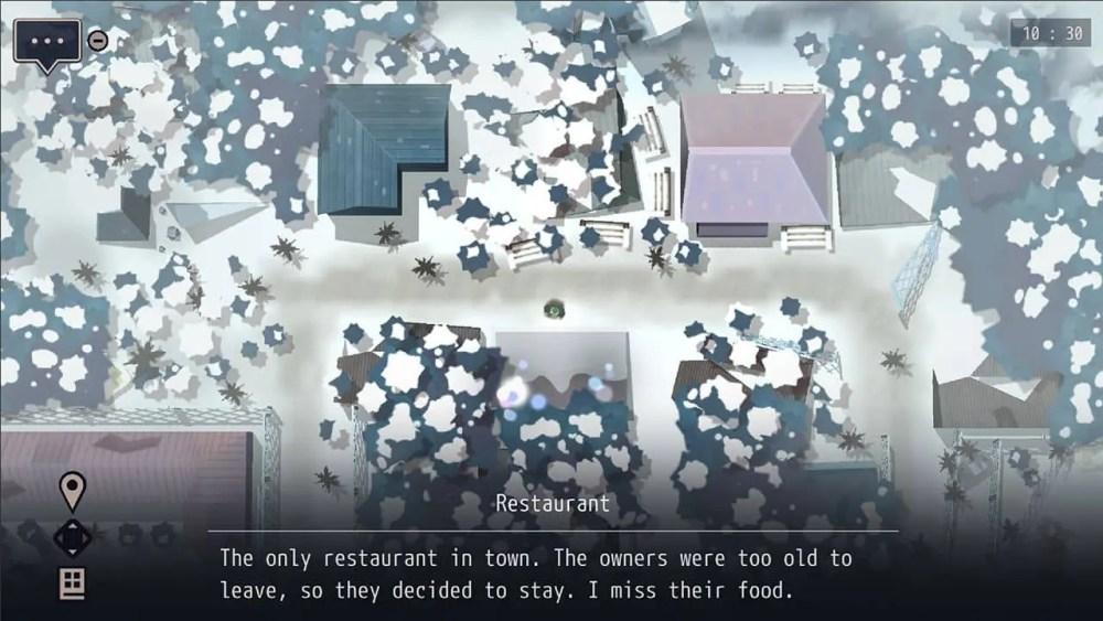 OPUS: Rocket Of Whispers Review Screenshot 2