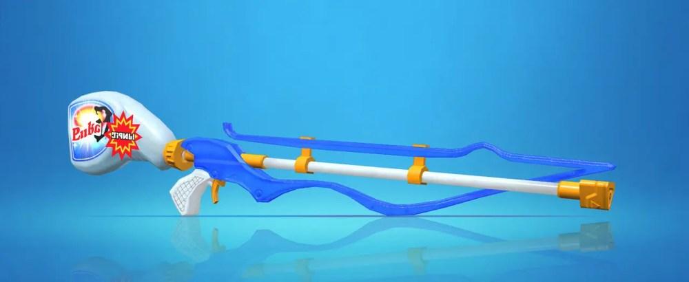 Splatoon 2 New Squiffer