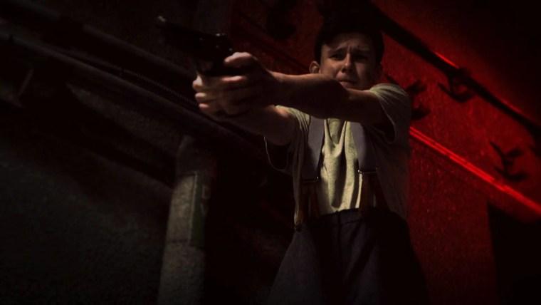 The Bunker Review Screenshot 2