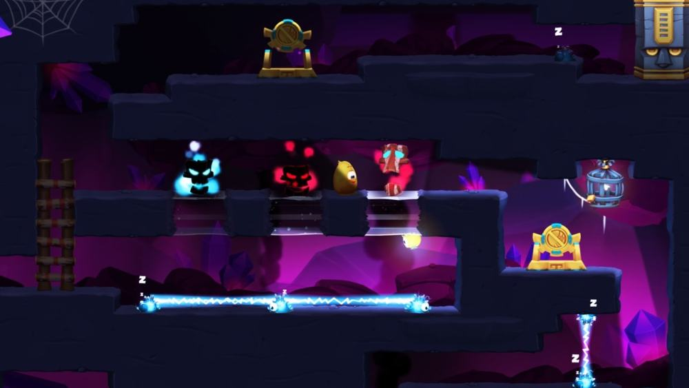 Toki Tori 2+ Switch Review Screenshot 2