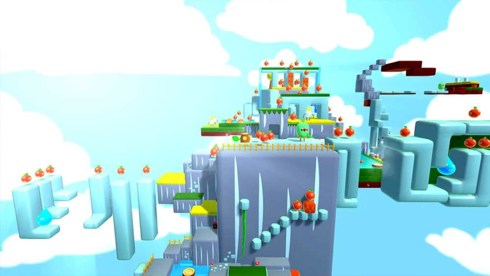 Woodle Tree Adventures Review Screenshot 2