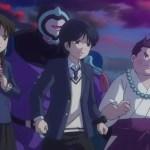 Yo-kai Watch Shadowside: The Return of the Oni King Screenshot