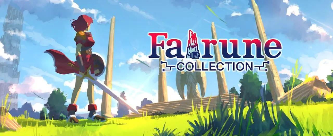 Fairune Collection Artwork