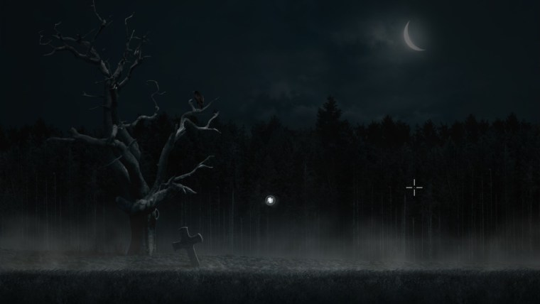 Goetia Review Screenshot 1