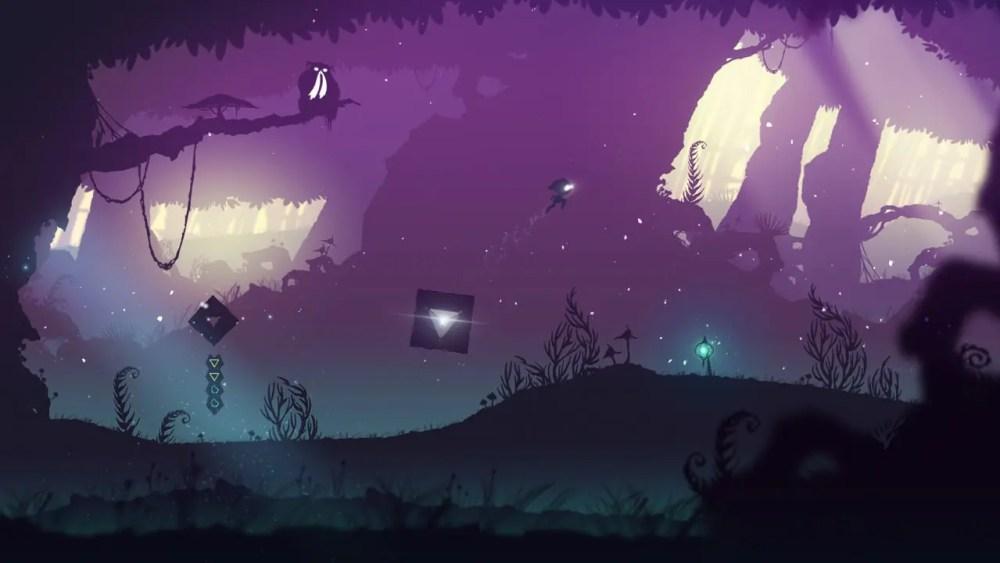 Light Fall Review Screenshot 1