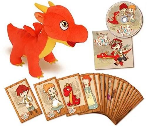 Little Dragons Café Limited Edition
