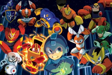 Mega Man Legacy Collection Review Header