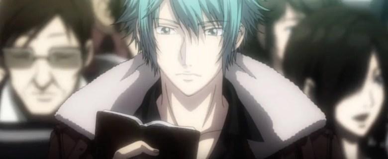 The Lost Child Hayato Ibuki Screenshot