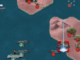 World Conqueror X Cold War Expansion Screenshot