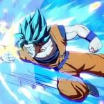 Dragon Ball FighterZ Screenshot