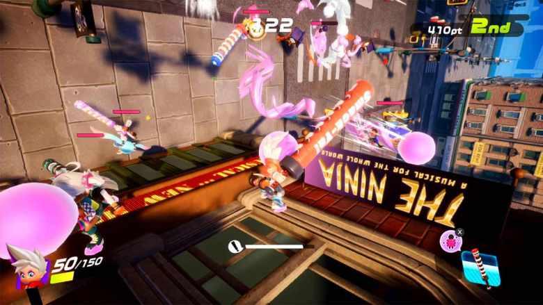 Ninjala Screenshot 3