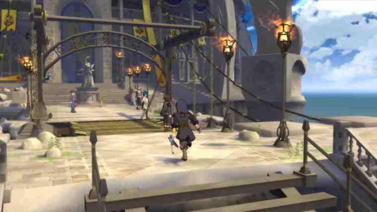 Tales of Vesperia: Definitive Edition Screenshot 10