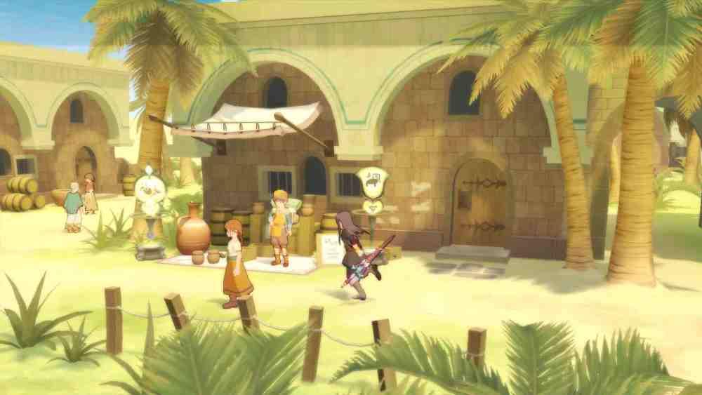 Tales of Vesperia: Definitive Edition Screenshot 11