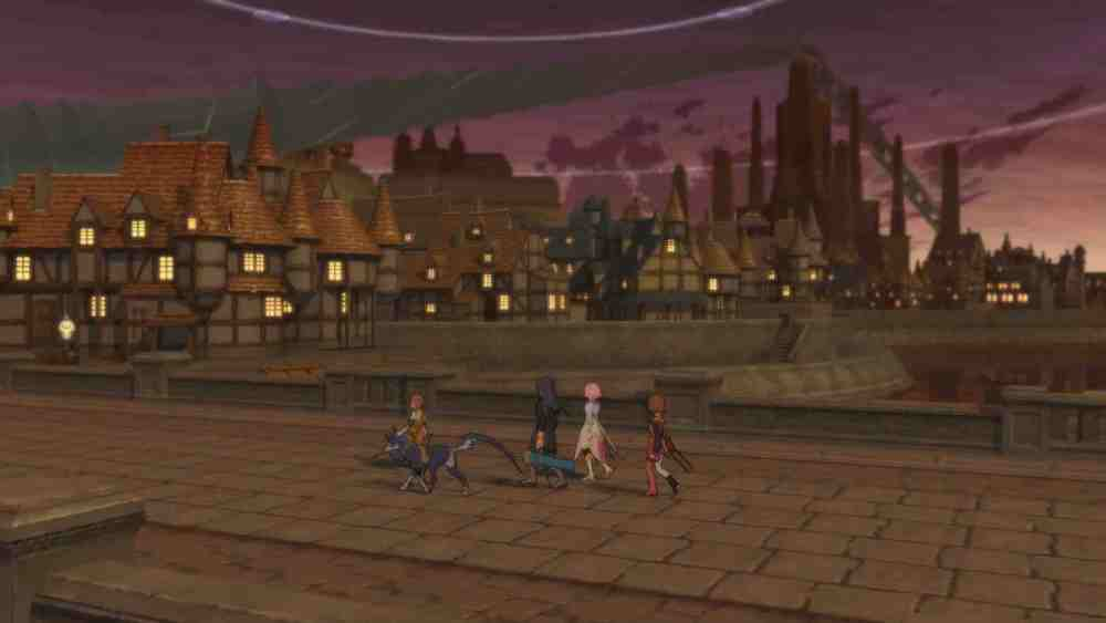 Tales of Vesperia: Definitive Edition Screenshot 12