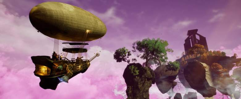 Wild Mage: Phantom Twilight Screenshot