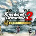 Xenoblade Chronicles 2: Torna - The Golden Country Artwork