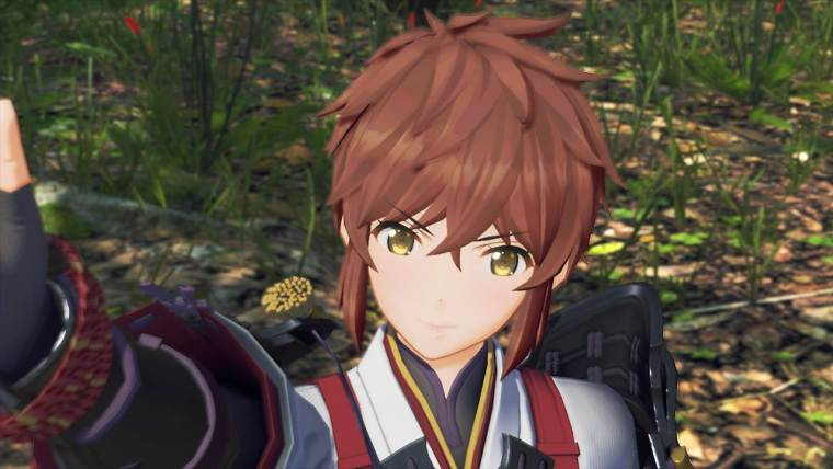 Xenoblade Chronicles 2: Torna - The Golden Country E3 2018 Screenshot 4
