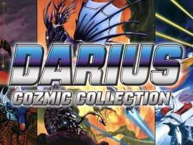 Darius Cozmic Collection Artwork